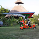 Airpark Fly in Community Guanacaste Costa Rica